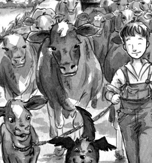 Cows And Crops http://wildink.wordpress.com/