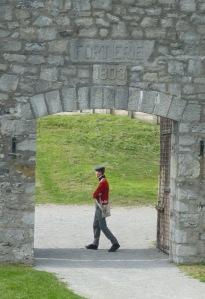 Fort Erie gate